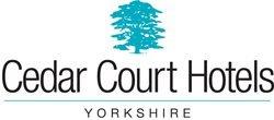 cedar court hotels logo