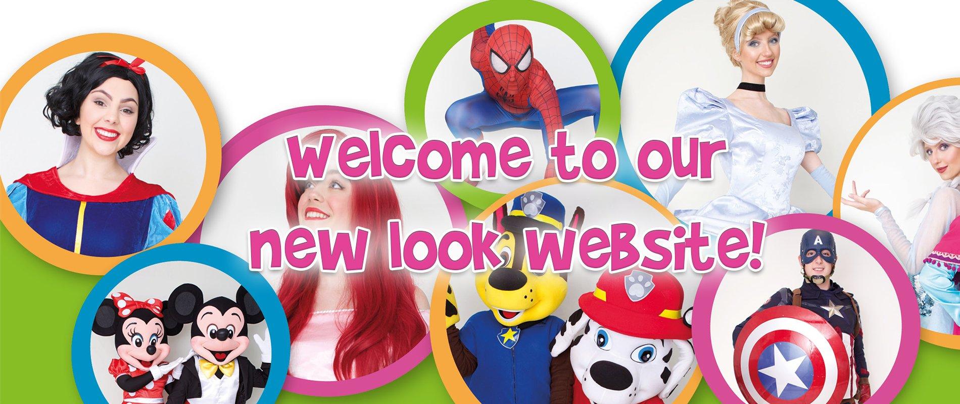 CopyCat Homepage Banner